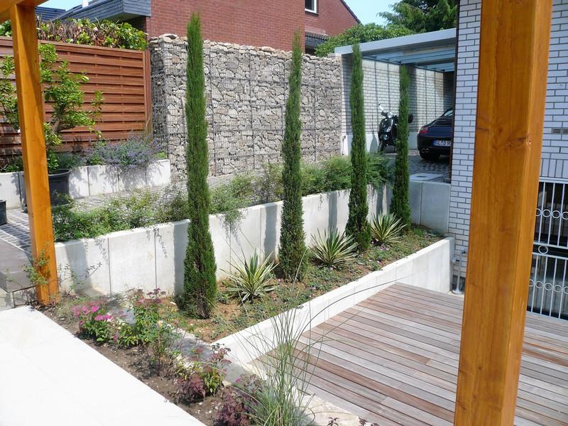 Gartengestaltung Düsseldorf andreas bandowski gartengestaltung terrassen und wasser im garten