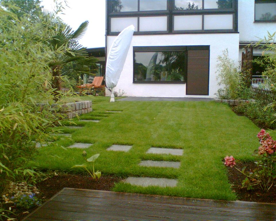 Gartengestaltung Düsseldorf andreas bandowski gartengestaltung gartenbau